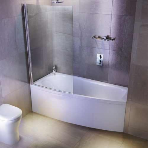 Spacesaver Bath Panels